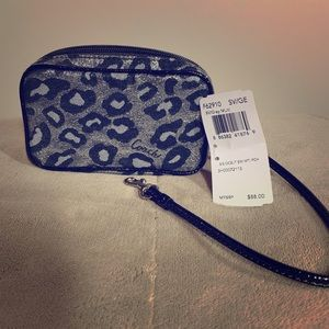 Authentic Coach Wristlet. Brand New With Tags